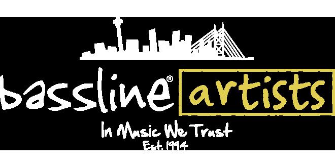 Artists - Bassline Live